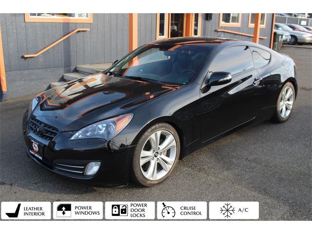 2010 Hyundai Genesis (CC-1457342) for sale in Tacoma, Washington