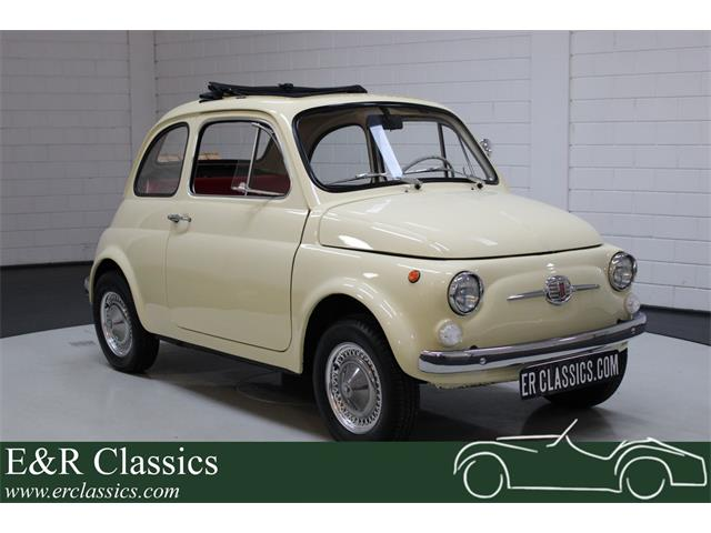 1972 Fiat 500L (CC-1457373) for sale in Waalwijk, [nl] Pays-Bas