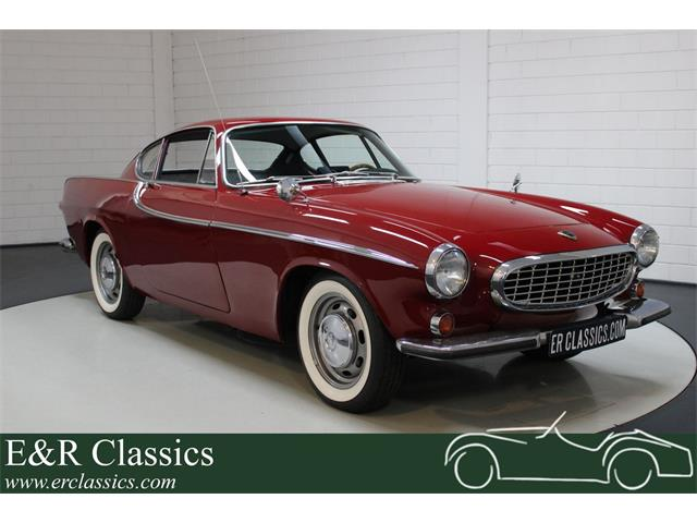1965 Volvo P1800S (CC-1457379) for sale in Waalwijk, [nl] Pays-Bas
