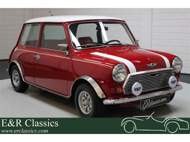 1983 MINI Cooper (CC-1457380) for sale in Waalwijk, [nl] Pays-Bas
