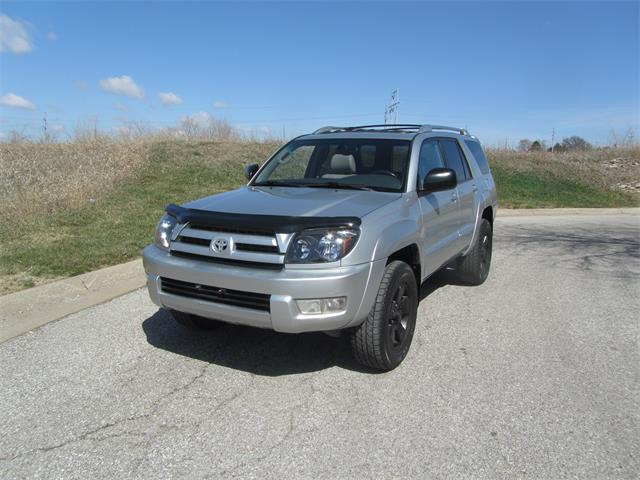 2003 Toyota 4Runner (CC-1457393) for sale in Omaha, Nebraska