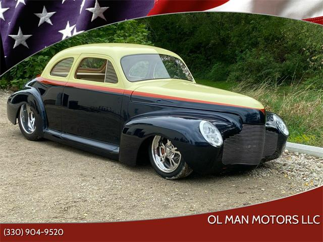 1941 Chevrolet Business Coupe (CC-1457411) for sale in Louisville, Ohio