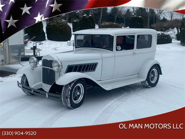 1930 Ford Model A (CC-1457414) for sale in Louisville, Ohio