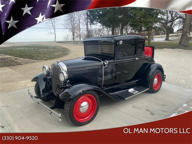 1930 Ford Model A (CC-1457415) for sale in Louisville, Ohio