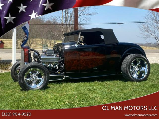 1932 Ford Roadster (CC-1457417) for sale in Louisville, Ohio