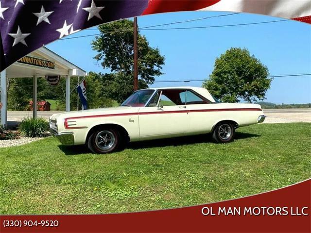 1964 Dodge Coronet (CC-1457421) for sale in Louisville, Ohio