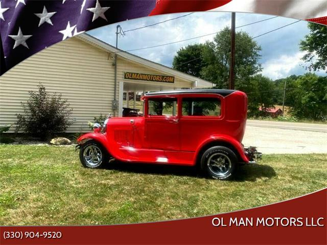 1928 Ford Model A (CC-1457422) for sale in Louisville, Ohio