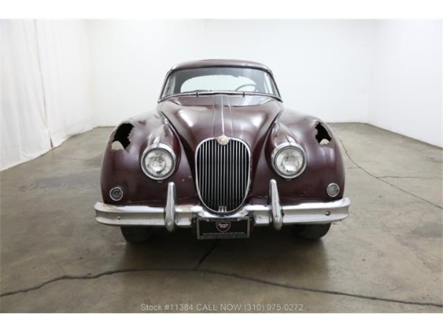 1961 Jaguar XK150 (CC-1457462) for sale in Beverly Hills, California