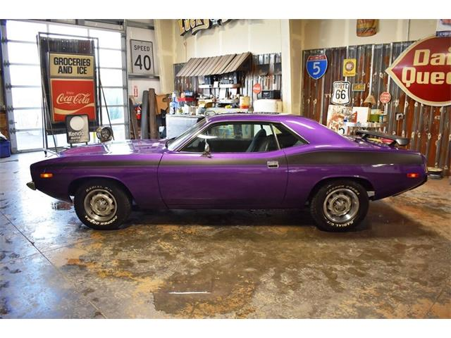 1973 Plymouth Barracuda (CC-1450747) for sale in Redmond, Oregon