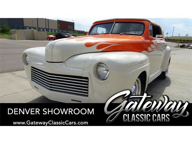 1946 Ford Custom (CC-1450748) for sale in O'Fallon, Illinois