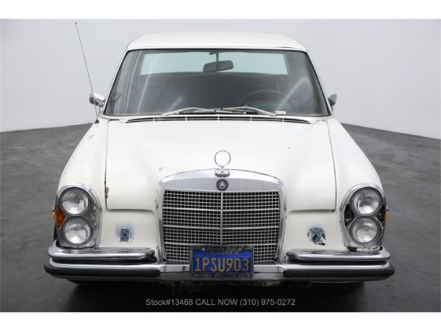 1970 Mercedes-Benz 300SEL (CC-1457488) for sale in Beverly Hills, California