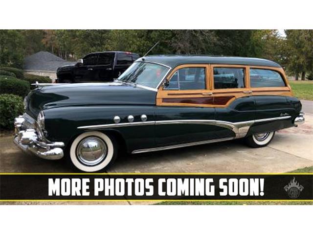 1951 Buick Super (CC-1457489) for sale in Mankato, Minnesota