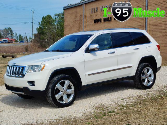 2011 Jeep Grand Cherokee (CC-1450749) for sale in Hope Mills, North Carolina