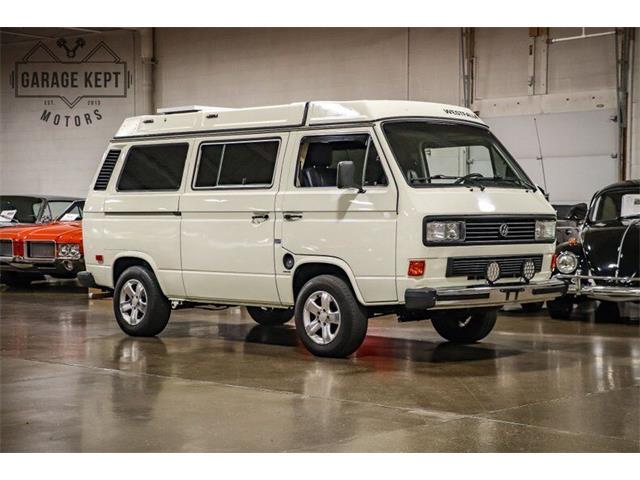 1986 Volkswagen Vanagon (CC-1457494) for sale in Grand Rapids, Michigan