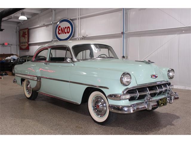 1954 Chevrolet Bel Air (CC-1457504) for sale in Greensboro, North Carolina