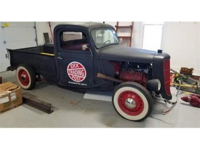 1940 Ford Pickup (CC-1457516) for sale in Greensboro, North Carolina