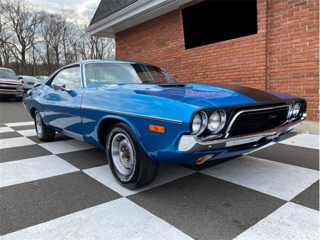 1972 Dodge Challenger (CC-1457522) for sale in Greensboro, North Carolina