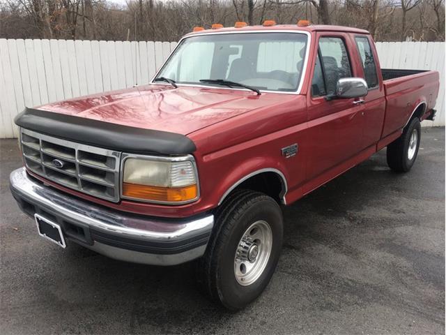 1996 Ford F250 (CC-1457527) for sale in Greensboro, North Carolina
