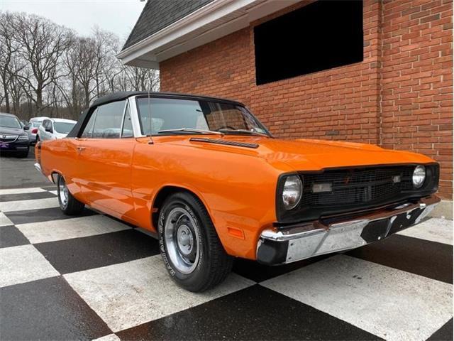 1969 Dodge Dart (CC-1457537) for sale in Greensboro, North Carolina