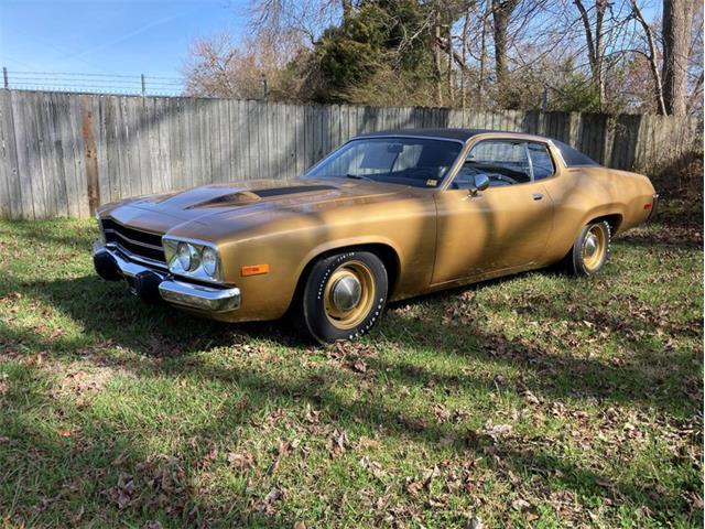 1973 Plymouth Road Runner (CC-1457538) for sale in Greensboro, North Carolina