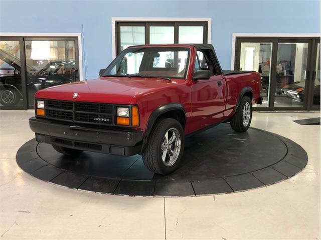 1989 Dodge Dakota (CC-1450754) for sale in Palmetto, Florida