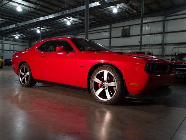 2012 Dodge Challenger (CC-1457544) for sale in Greensboro, North Carolina