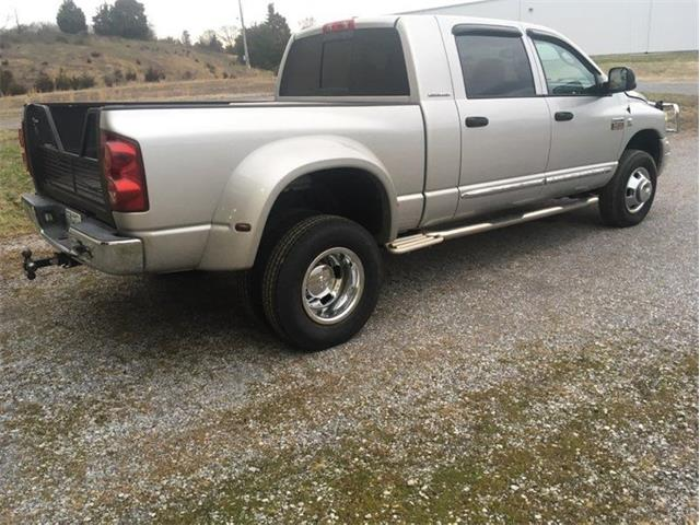 2007 Dodge Ram (CC-1457548) for sale in Greensboro, North Carolina