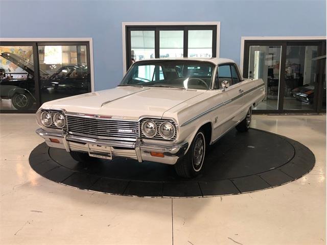 1964 Chevrolet Impala (CC-1450756) for sale in Palmetto, Florida