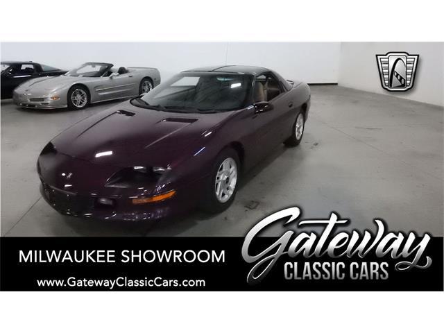 1995 Chevrolet Camaro (CC-1457585) for sale in O'Fallon, Illinois