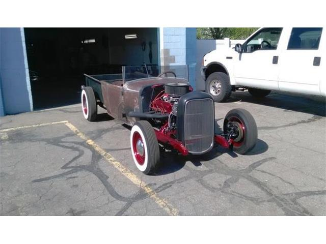 1929 Ford Rat Rod (CC-1457587) for sale in Cadillac, Michigan