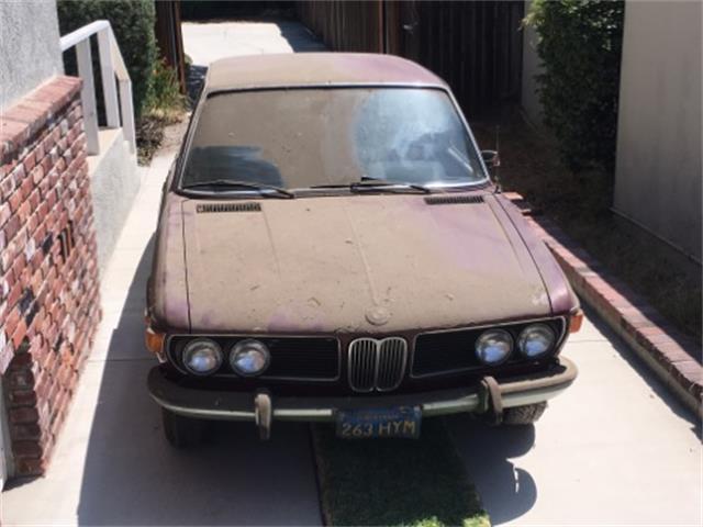 1973 BMW Bavaria (CC-1450759) for sale in Astoria, New York