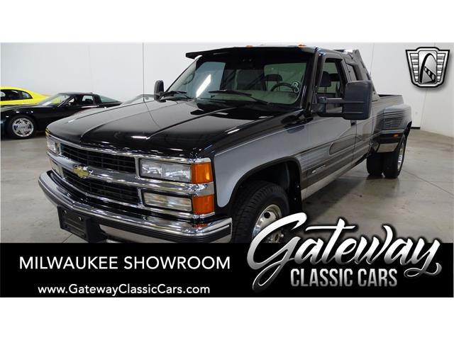 1995 Chevrolet 3500 (CC-1457597) for sale in O'Fallon, Illinois