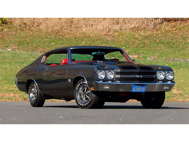 1970 Chevrolet Chevelle (CC-1457601) for sale in Clifton Park, New York