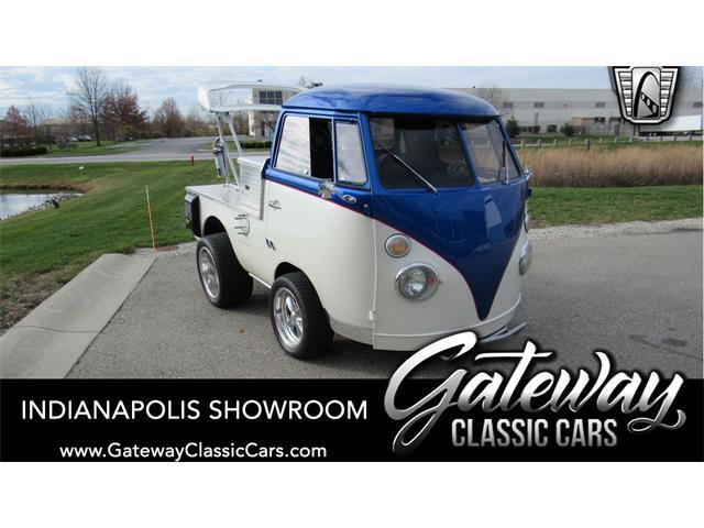 1964 Volkswagen Bus (CC-1457616) for sale in O'Fallon, Illinois