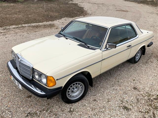 1978 Mercedes-Benz E-Class (CC-1457617) for sale in Carey, Illinois