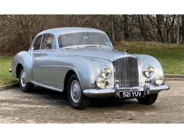 1953 Bentley R Type (CC-1457622) for sale in Astoria, New York