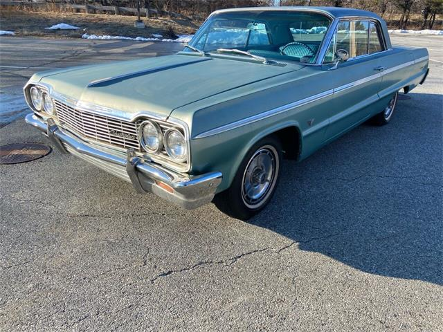 1964 Chevrolet Impala (CC-1457628) for sale in Westford, Massachusetts
