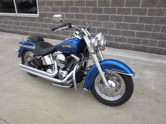2017 Harley-Davidson Softail (CC-1450763) for sale in Greenwood, Indiana