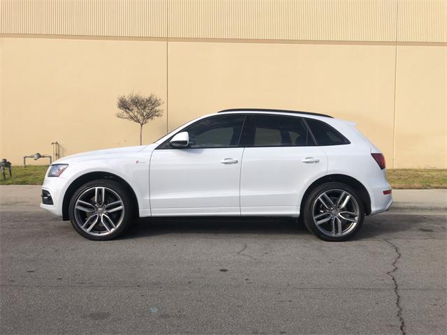 2015 Audi Q5 (CC-1457643) for sale in Brea, California
