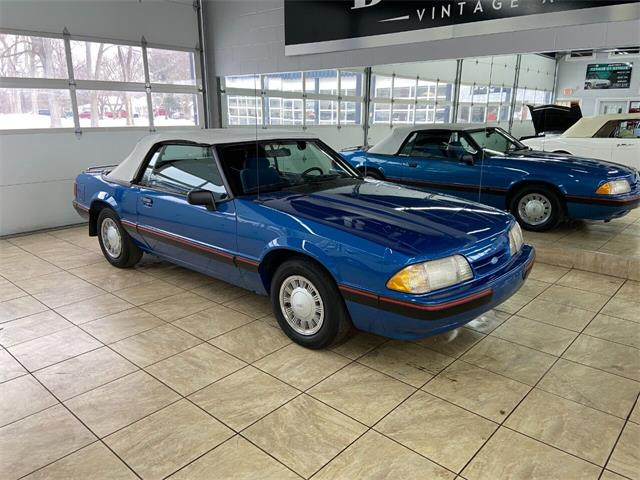 1988 Ford Mustang (CC-1457655) for sale in St. Charles, Illinois