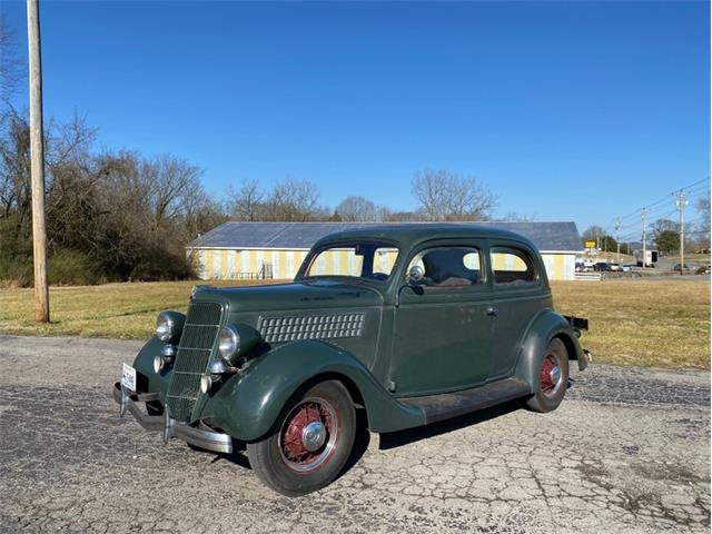 1935 Ford Tudor (CC-1457670) for sale in Carthage, Tennessee