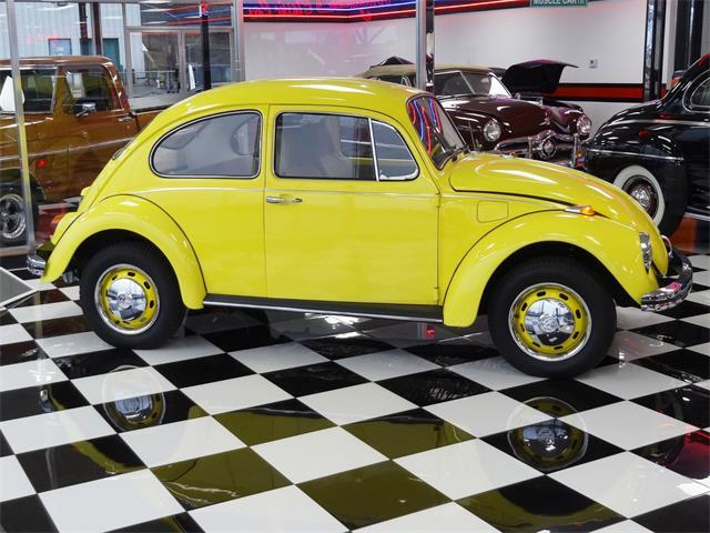 1969 Volkswagen Beetle (CC-1457684) for sale in Bonner Springs, Kansas