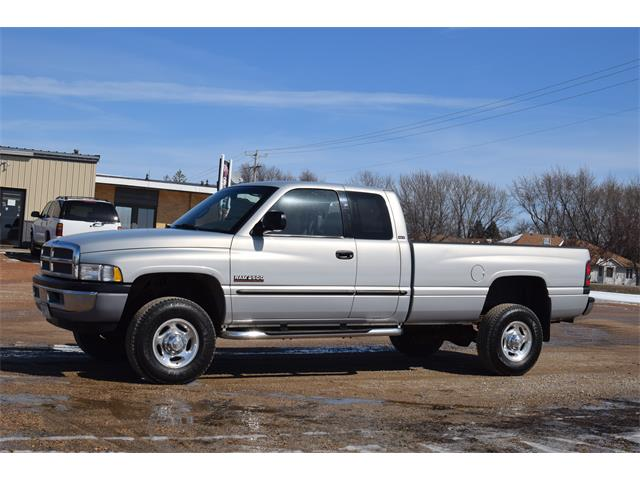 2000 Dodge Ram 2500 (CC-1457697) for sale in Watertown, Minnesota