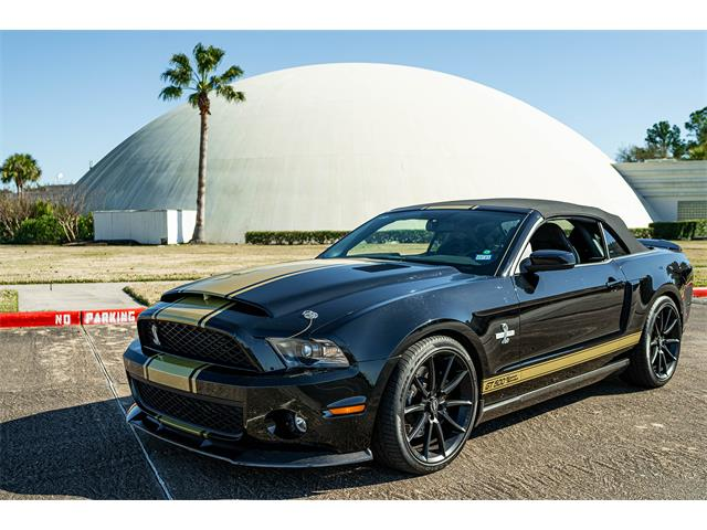 2012 Shelby GT500 (CC-1457722) for sale in Buford, Georgia