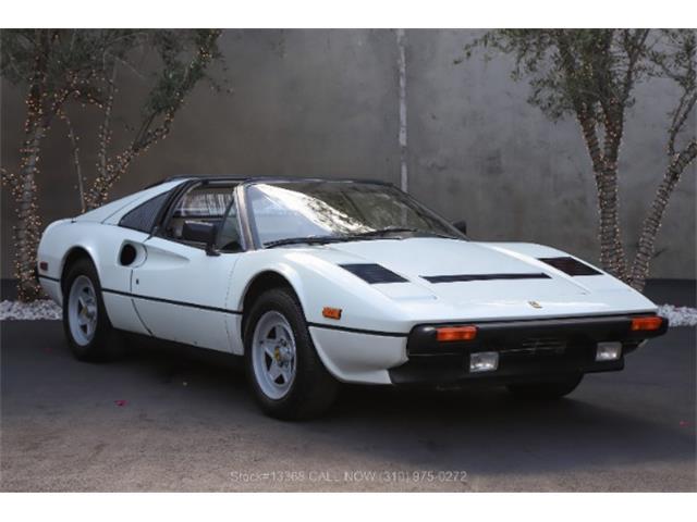 1982 Ferrari 308 GTSI (CC-1457748) for sale in Beverly Hills, California