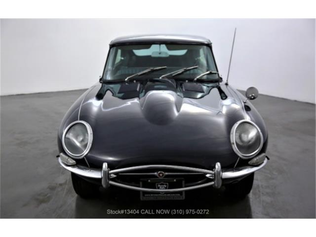 1967 Jaguar XKE (CC-1457755) for sale in Beverly Hills, California
