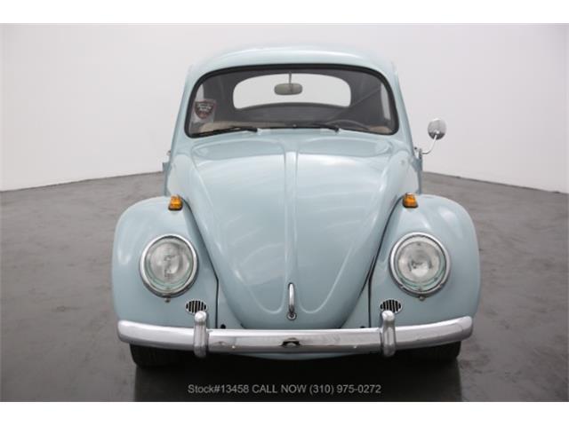 1960 Volkswagen Beetle (CC-1457757) for sale in Beverly Hills, California