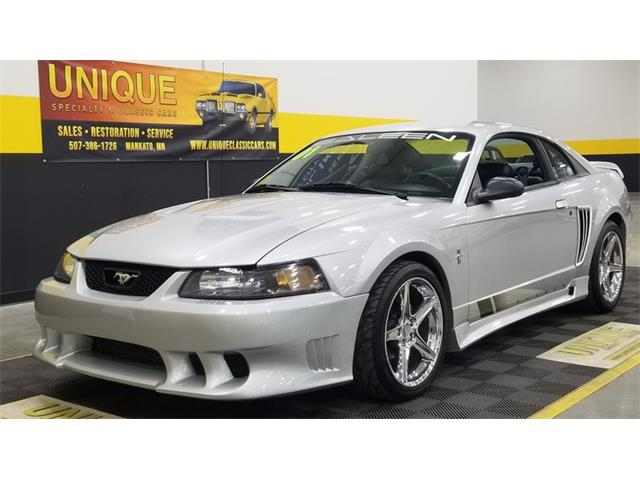 2001 Ford Mustang (CC-1457759) for sale in Mankato, Minnesota