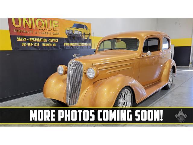 1936 Chevrolet Coupe (CC-1457760) for sale in Mankato, Minnesota