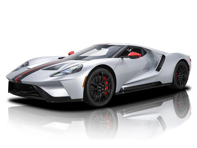 2019 Ford GT (CC-1457761) for sale in Charlotte, North Carolina